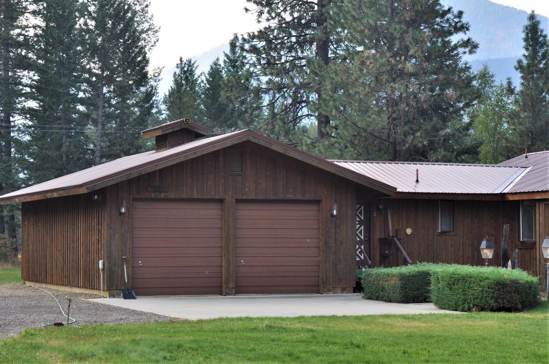 Additional photo for property listing at 8 Lotawater Lane 8 Lotawater Lane Noxon, Montana 59853 United States