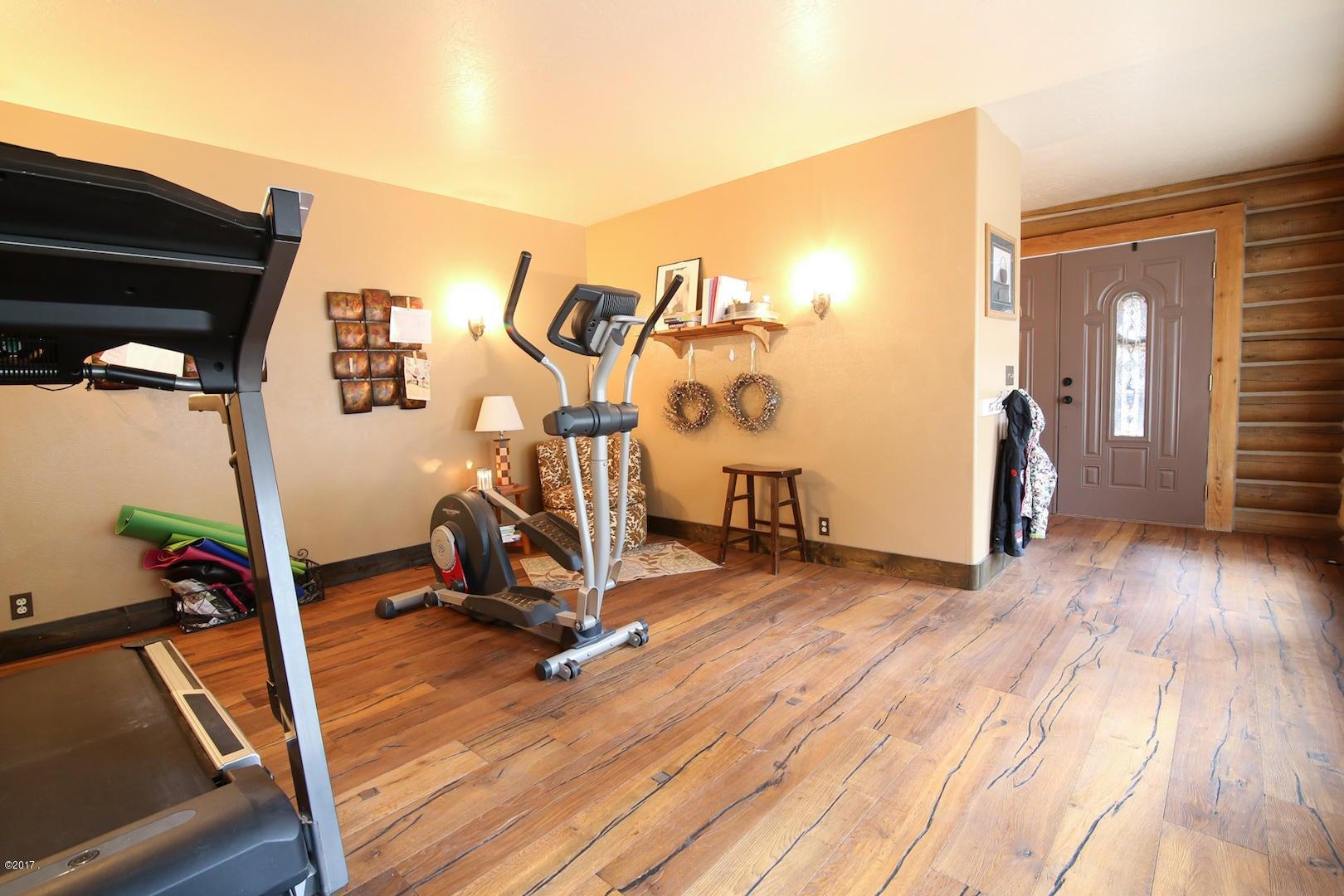 Additional photo for property listing at 23405 Wapiti Road 23405 Wapiti Road Huson, Montana 59846 United States
