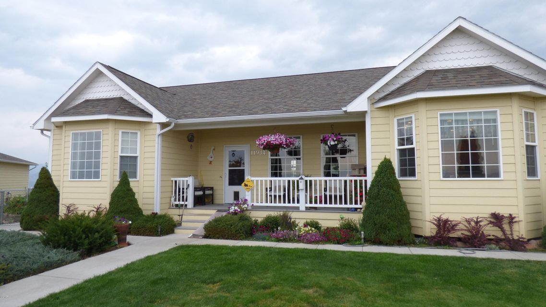 Single Family Home for Sale at 11934 Kadie Ann Lane 11934 Kadie Ann Lane Missoula, Montana 59808 United States