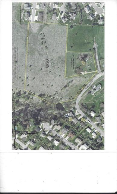 Land for Sale at 503 Simons Drive 503 Simons Drive Missoula, Montana 59803 United States