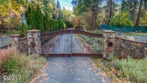 Single Family Home for Sale at 2992 Woodland Avenue 2992 Woodland Avenue Missoula, Montana 59802 United States