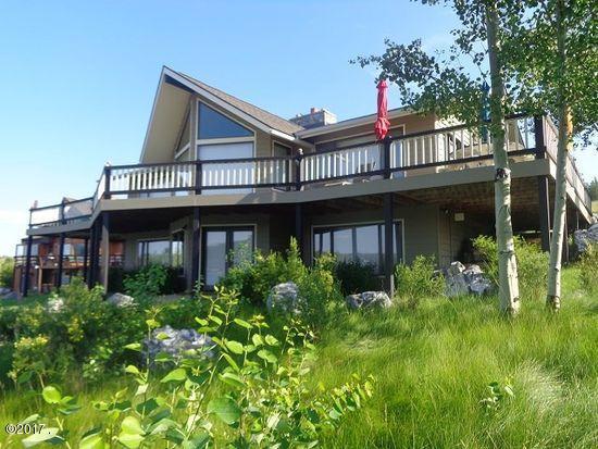 Single Family Home for Sale at 630 Black Bear Lane 630 Black Bear Lane Anaconda, Montana 59711 United States