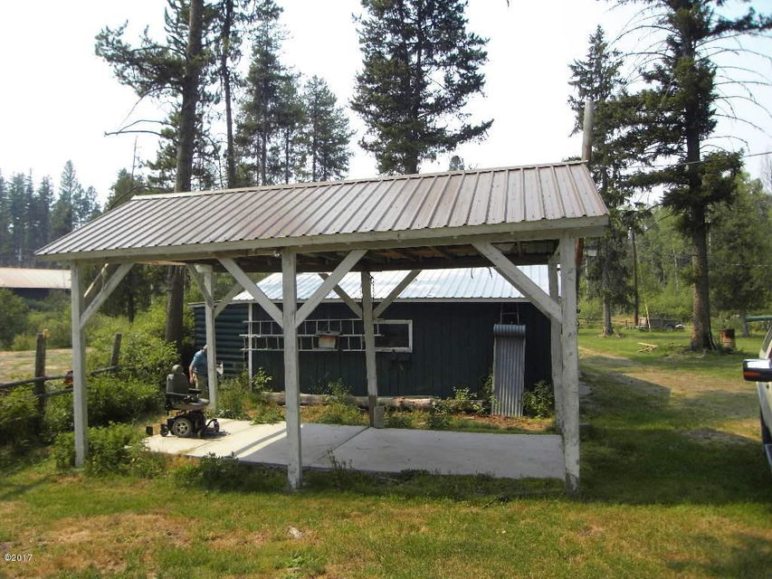 Additional photo for property listing at 8619 North Placid Lake Road 8619 North Placid Lake Road Seeley Lake, Montana 59868 United States