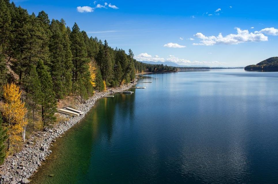 Land for Sale at 3460 East Lakeshore Drive 3460 East Lakeshore Drive Whitefish, Montana 59937 United States