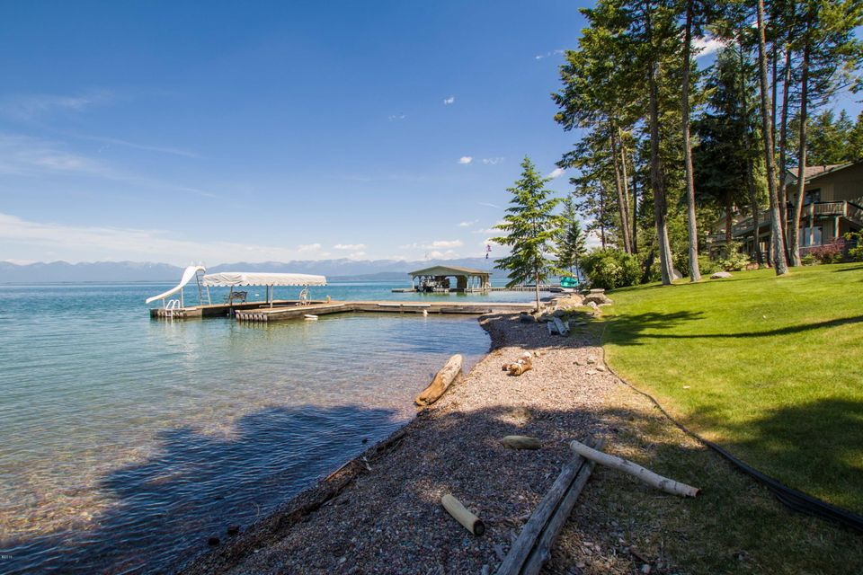 Additional photo for property listing at 563  Conrad Point Road 563  Conrad Point Road Lakeside, Μοντανα,59922 Ηνωμενεσ Πολιτειεσ