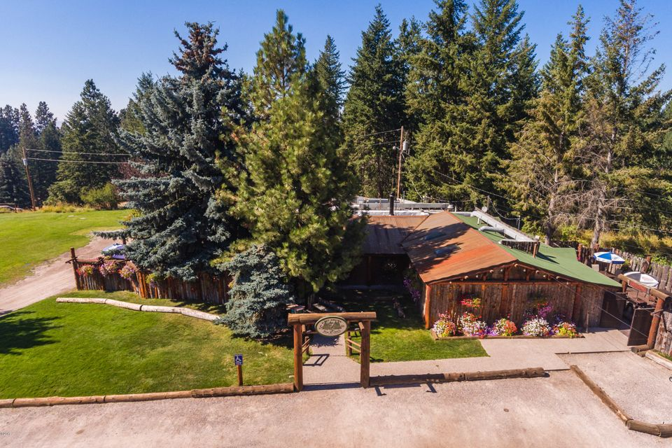 Commercial for Sale at 35103 Mt Highway 35 35103 Mt Highway 35 Polson, Montana 59860 United States