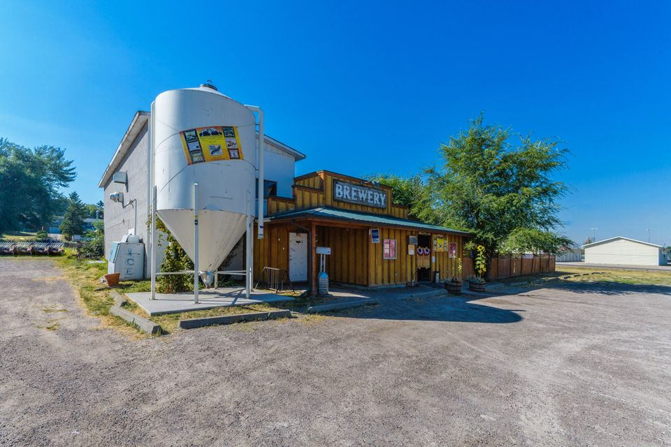 Commercial for Sale at 6 10th Avenue 6 10th Avenue Polson, Montana 59860 United States