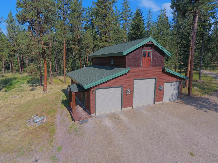 Additional photo for property listing at 21725 Whitetail Ridge Road 21725 Whitetail Ridge Road Huson, Montana 59846 United States