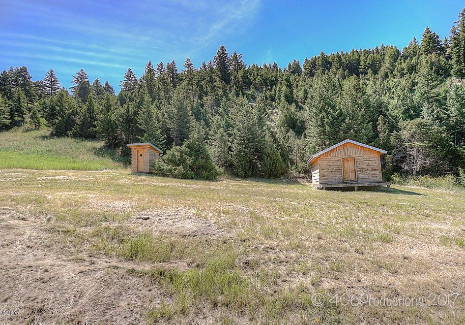 Additional photo for property listing at Nhn Mt Hwy 284 Nhn Mt Hwy 284 Townsend, Montana 59644 United States