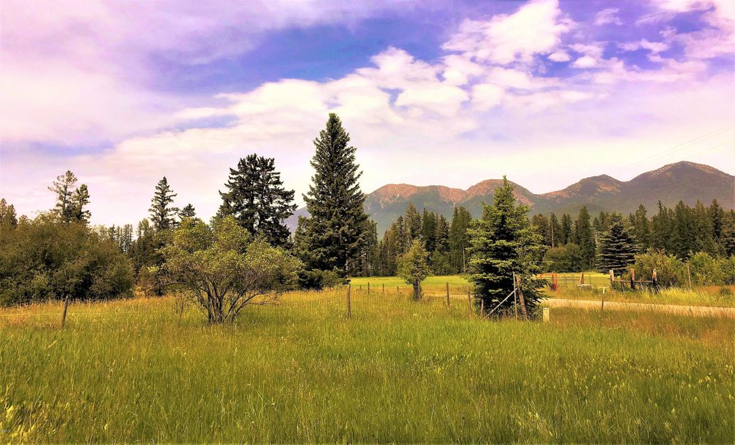 Additional photo for property listing at 1072 &1090 Creston Hatchery Road 1072 &1090 Creston Hatchery Road Kalispell, Montana 59901 United States