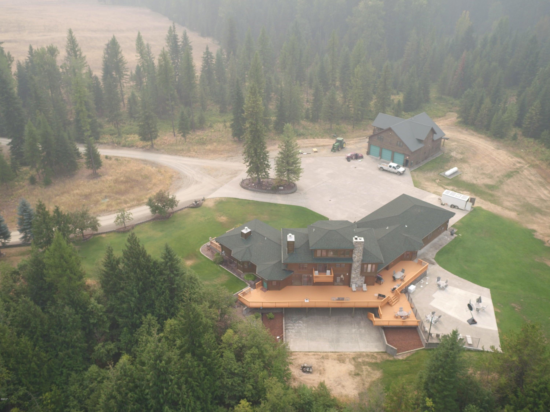 Single Family Home for Sale at 70 Kodi Lane 70 Kodi Lane Trout Creek, Montana 59874 United States