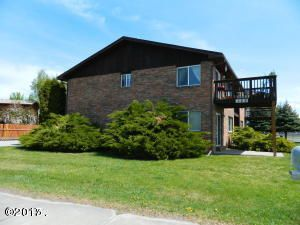 Multi-Family Home for Sale at 129 Hawthorn Avenue 129 Hawthorn Avenue Kalispell, Montana 59901 United States
