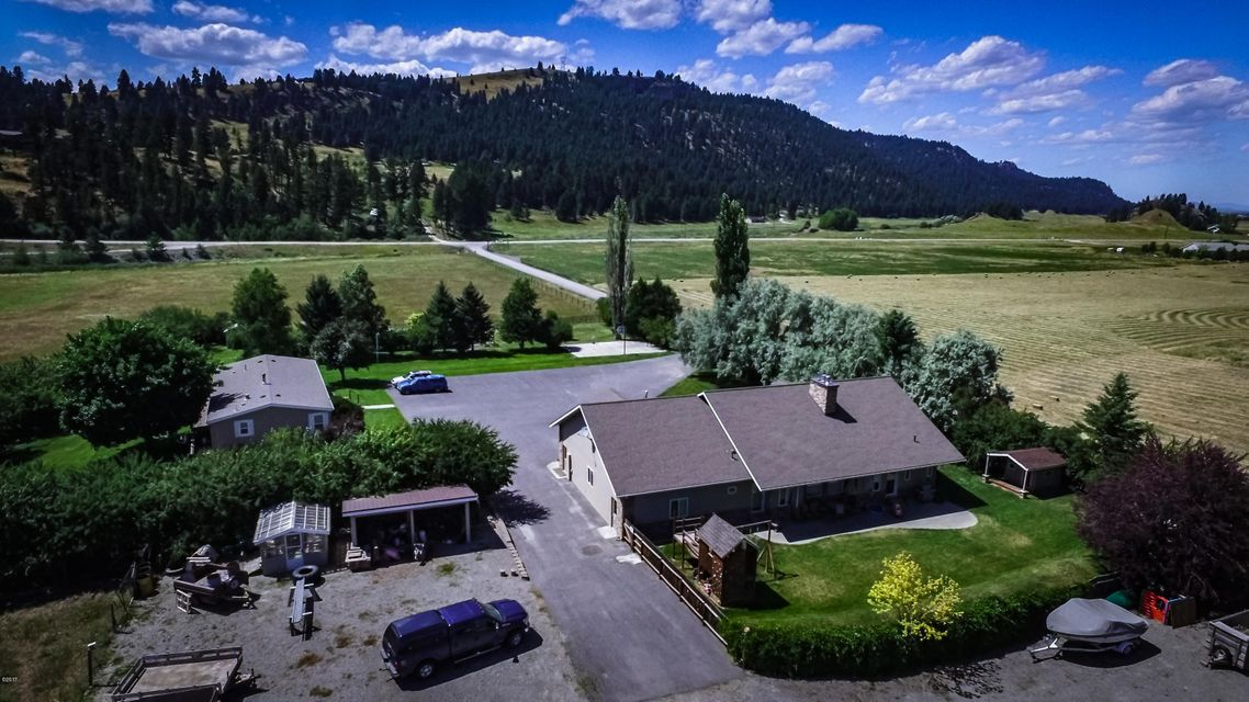 Multi-Family Home for Sale at 170 Morning Star Drive 170 Morning Star Drive Kalispell, Montana 59901 United States