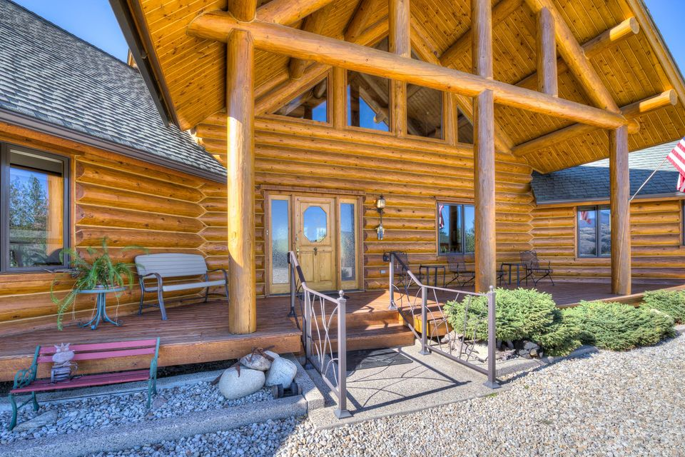 Additional photo for property listing at 274 Whitebird Trail 274 Whitebird Trail Darby, Montana 59829 United States