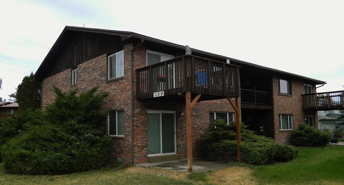 Additional photo for property listing at 129 Hawthorn Avenue 129 Hawthorn Avenue Kalispell, Montana 59901 United States