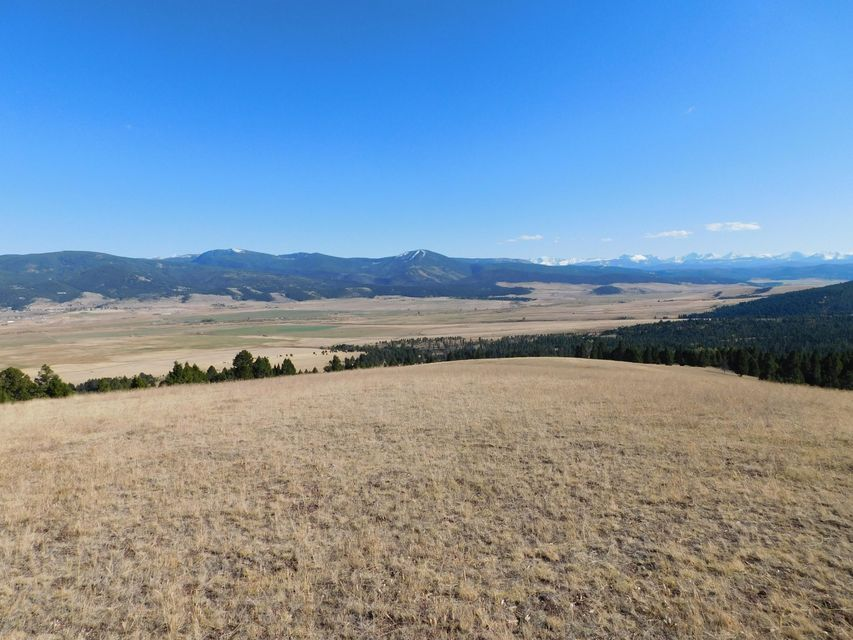 Single Family Home for Sale at 210 Slaughterhouse Lane 210 Slaughterhouse Lane Philipsburg, Montana 59858 United States