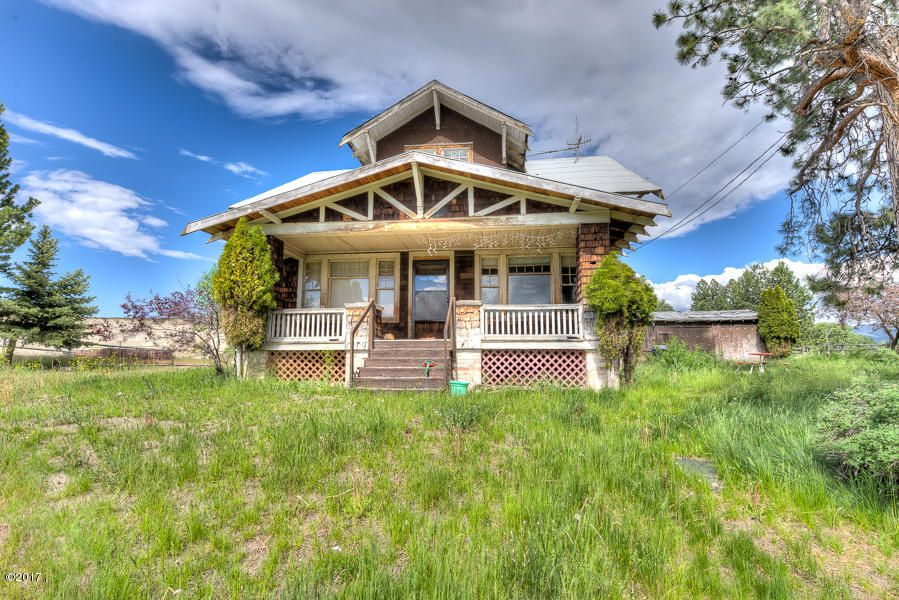 Land for Sale at 238 Dry Gulch Road 238 Dry Gulch Road Stevensville, Montana 59870 United States