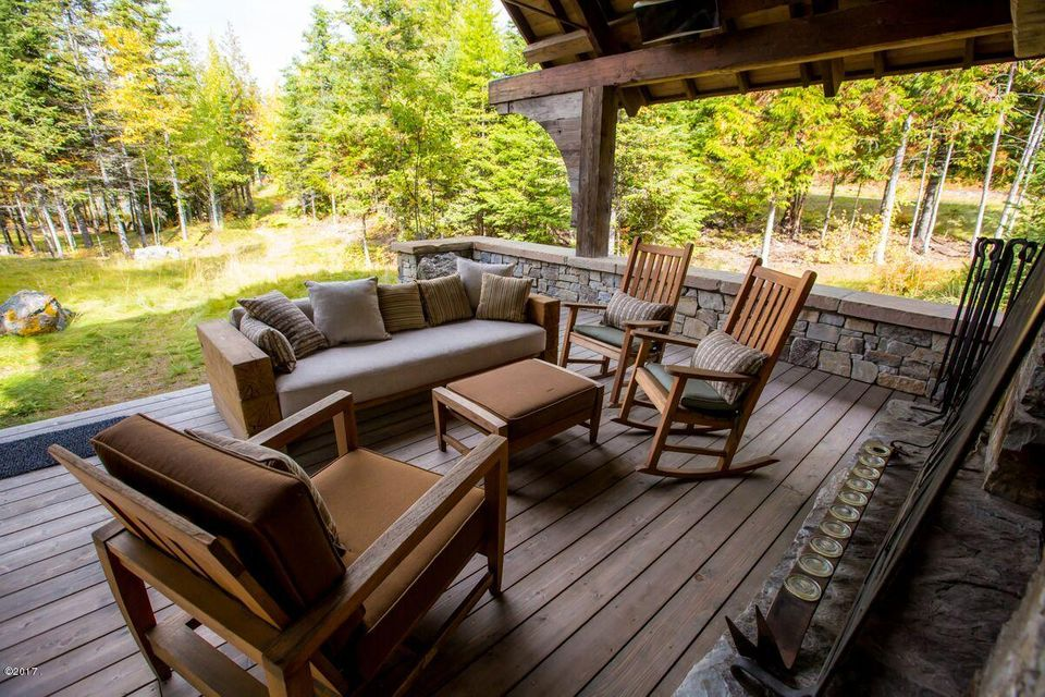 Additional photo for property listing at 130 & 134  Huckleberry Lane 130 & 134  Huckleberry Lane Whitefish, Montana,59937 United States
