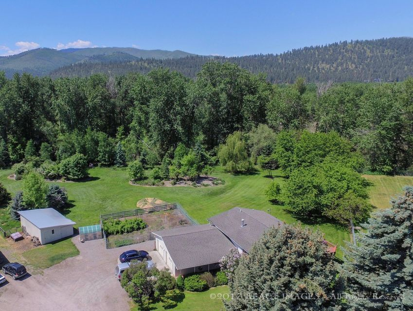 Additional photo for property listing at 4885 Spurgin Road 4885 Spurgin Road Missoula, Montana 59804 United States