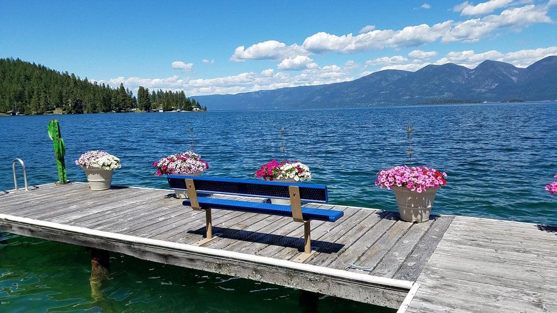 Single Family Home for Sale at 30048 Half Circle Way 30048 Half Circle Way Polson, Montana 59860 United States