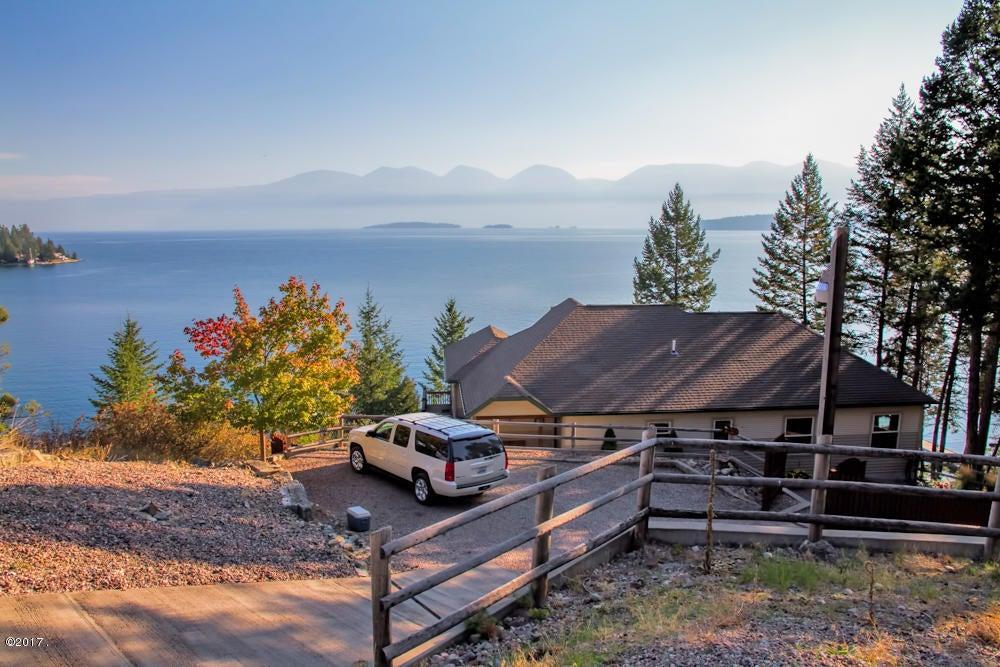 Additional photo for property listing at 30048 Half Circle Way 30048 Half Circle Way Polson, Montana 59860 United States