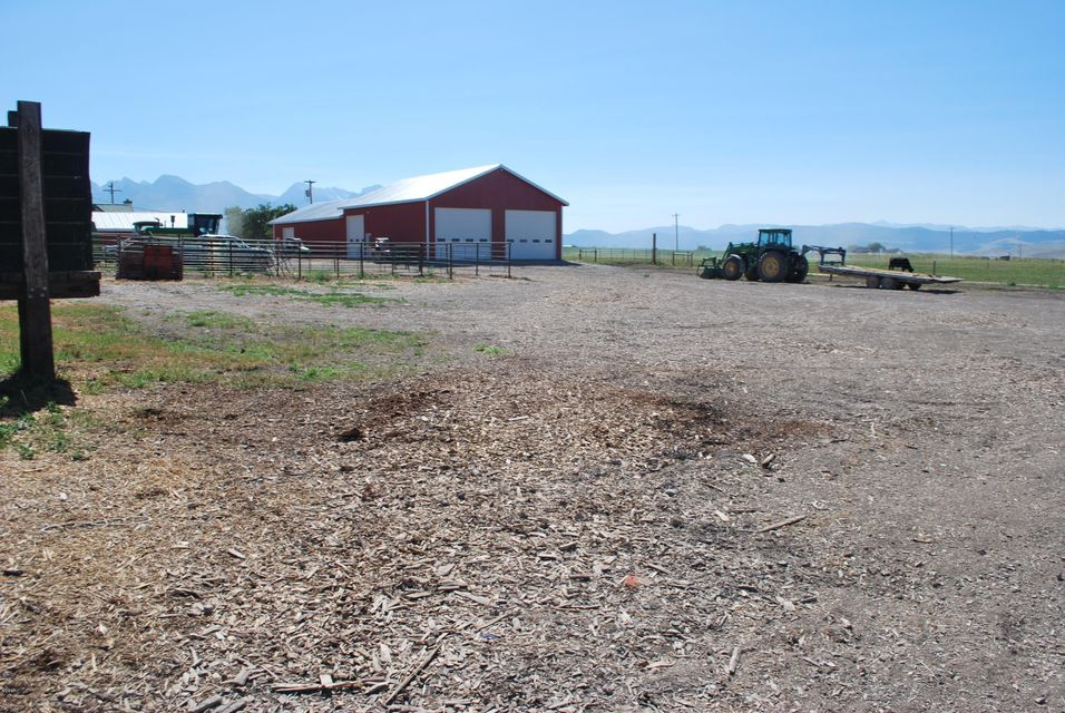 Additional photo for property listing at 56061 Crow Dam Road 56061 Crow Dam Road Charlo, Montana 59824 United States
