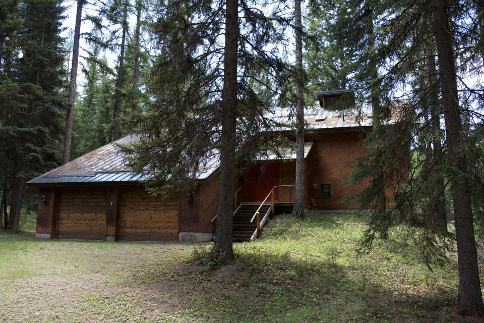 Additional photo for property listing at 1318 Jim Creek Road 1318 Jim Creek Road Trego, Montana 59934 United States