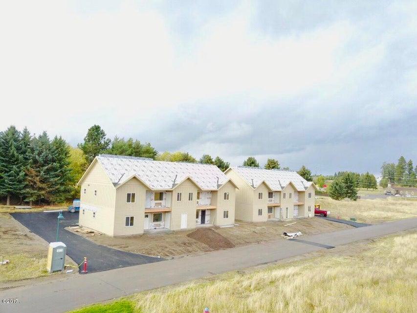 Multi-Family Home for Sale at 166 Jewel Basin Court 166 Jewel Basin Court Bigfork, Montana 59911 United States