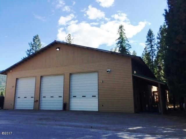 Commercial for Sale at 352 Luscher Drive 352 Luscher Drive Libby, Montana 59923 United States