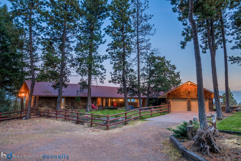 Single Family Home for Sale at 42188 West Park Drive 42188 West Park Drive Polson, Montana 59860 United States
