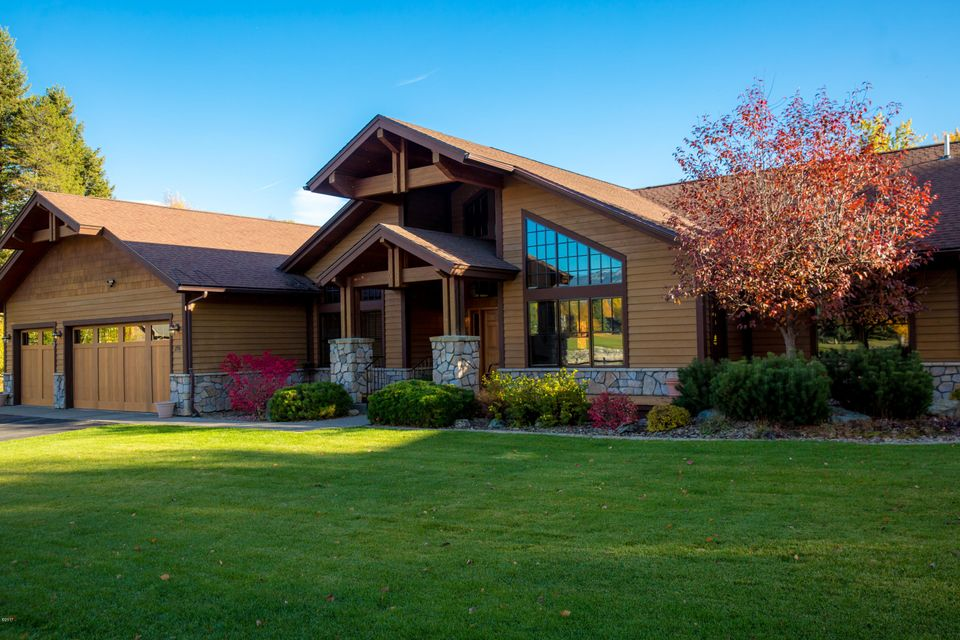 290 fairway drive whitefish montana 59937 single family for Fairway house