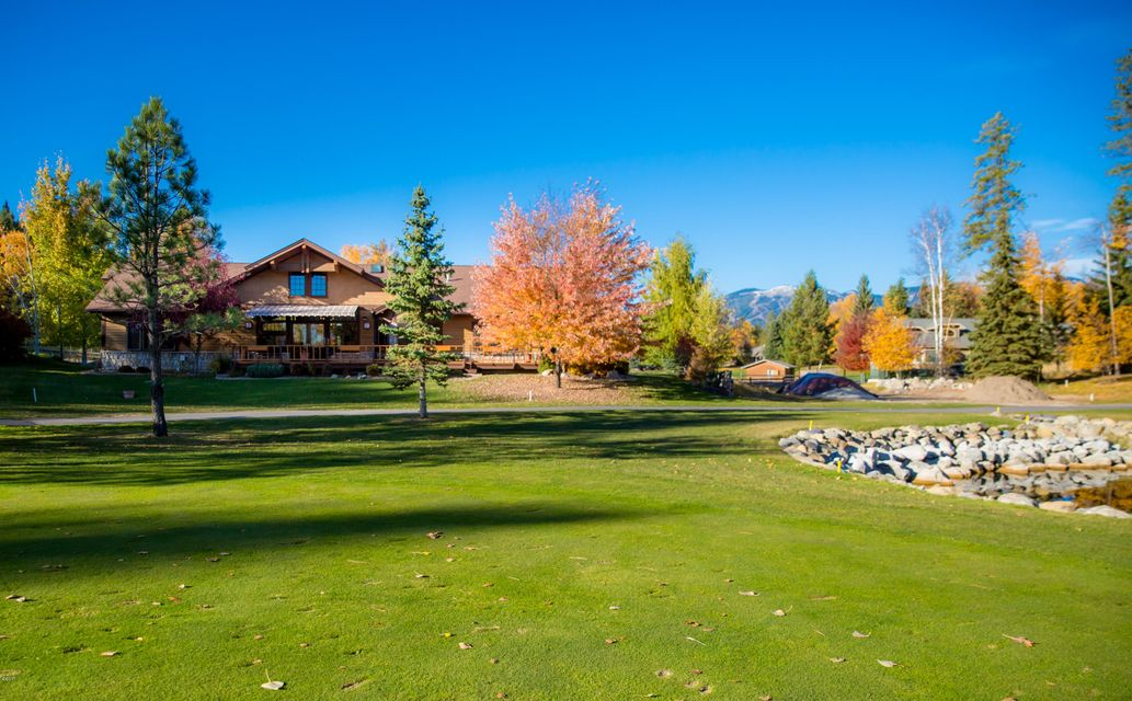 Additional photo for property listing at 290 Fairway Drive 290 Fairway Drive Whitefish, Montana 59937 United States