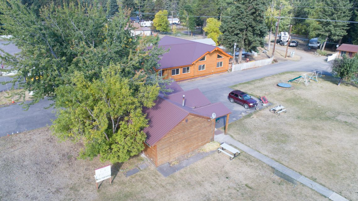 Additional photo for property listing at 8688 Hwy 2 East 8688 Hwy 2 East Hungry Horse, Montana 59919 United States