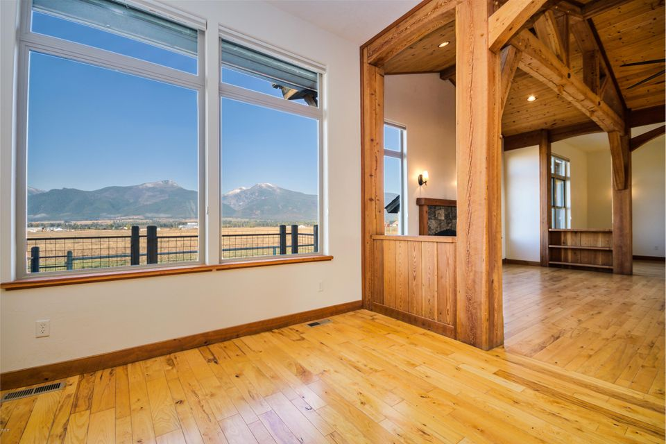 Additional photo for property listing at 456 Moiese Lane 456 Moiese Lane Stevensville, Montana 59870 United States