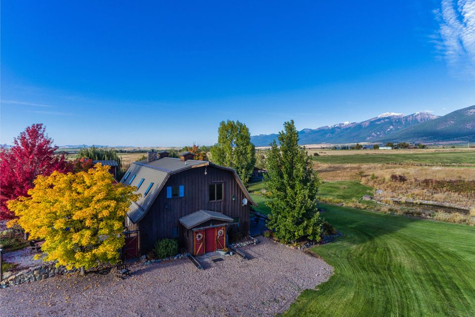 Additional photo for property listing at 59911 Watson Road 59911 Watson Road St. Ignatius, Montana 59865 United States