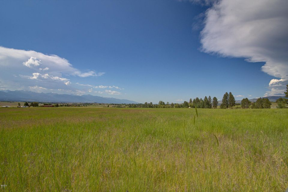 Additional photo for property listing at Lot 7a Palfiena Trail Lot 7a Palfiena Trail Hamilton, Montana 59840 United States