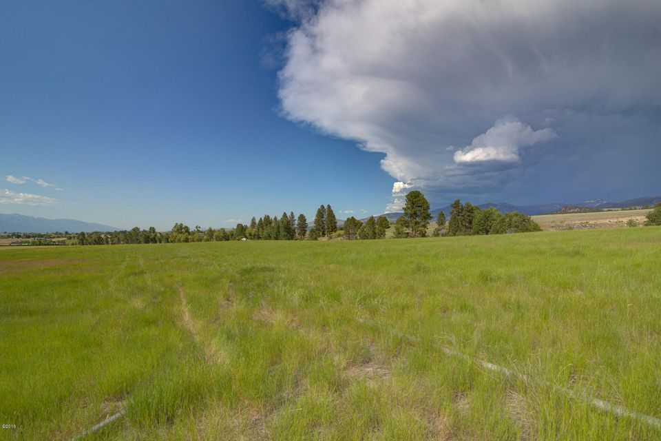 Additional photo for property listing at Lot 7b Palfiena Trail Lot 7b Palfiena Trail Hamilton, Montana 59840 United States