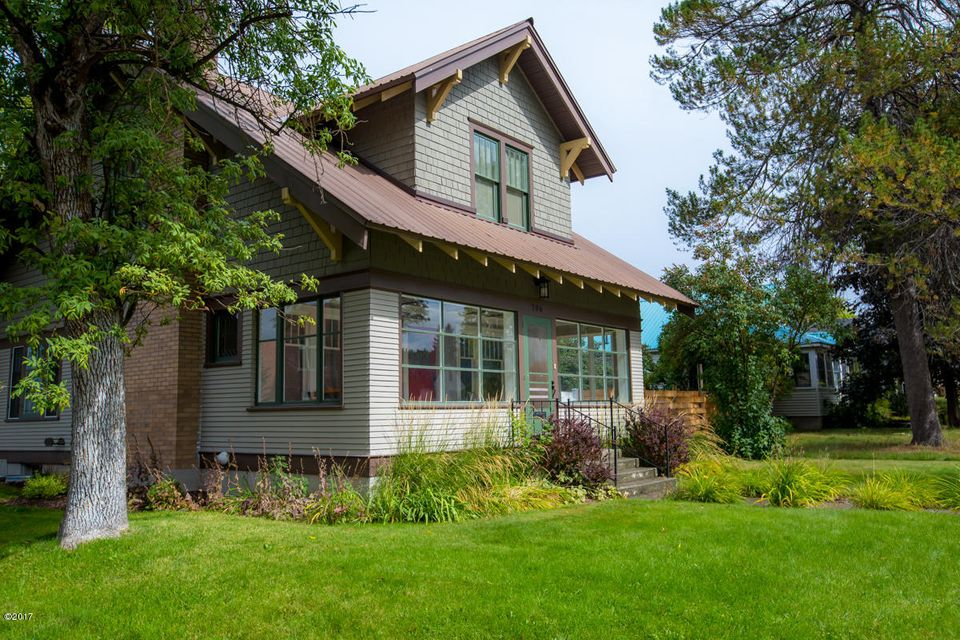 Additional photo for property listing at 706 East 2nd Street 706 East 2nd Street Whitefish, Montana 59937 United States