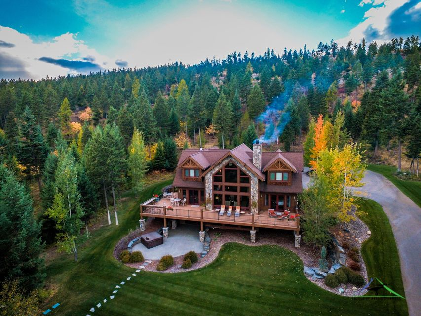 Additional photo for property listing at 183 Eagles Crest 183 Eagles Crest Lakeside, Montana 59922 United States