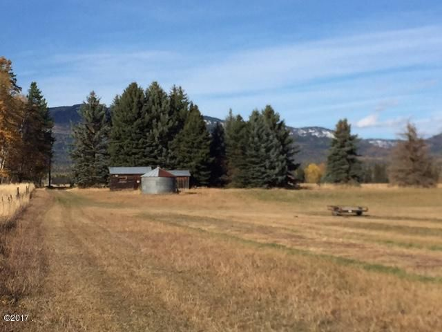 Land for Sale at Braig Road Braig Road Whitefish, Montana 59937 United States
