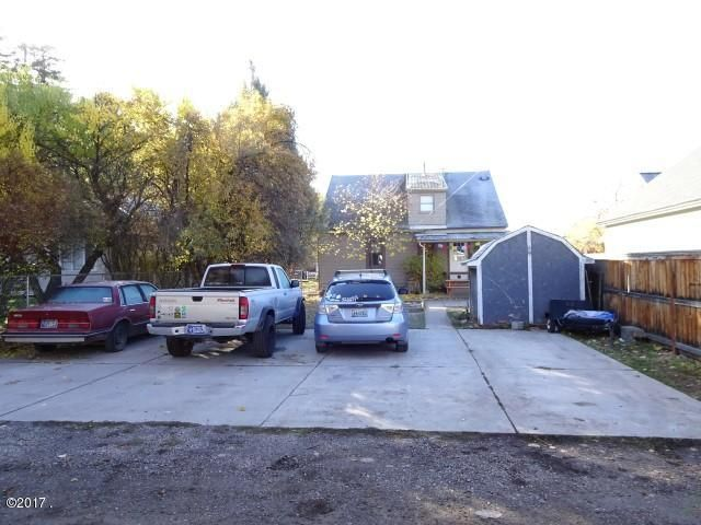 Additional photo for property listing at 810 Hastings Avenue 810 Hastings Avenue Missoula, Montana 59801 United States