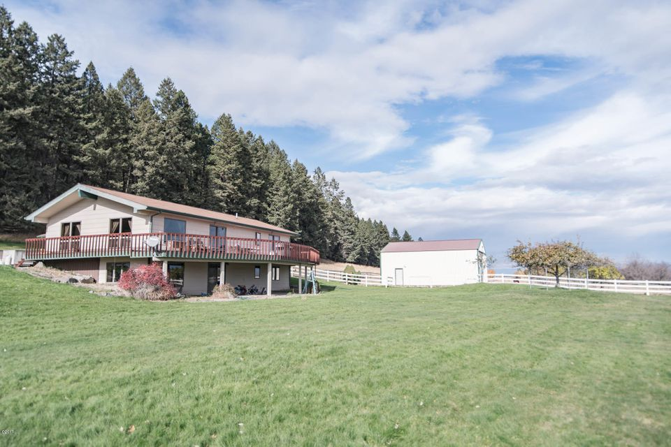 Additional photo for property listing at 435 White Basin Road 435 White Basin Road Kalispell, Montana 59901 United States