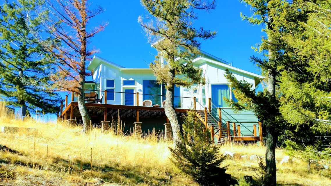 Additional photo for property listing at 78 Sunny Meadow Lane 78 Sunny Meadow Lane Philipsburg, Montana 59858 United States