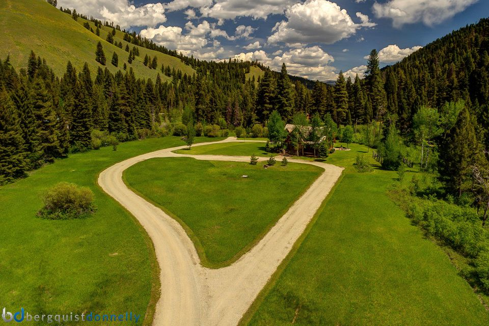 Additional photo for property listing at Timber Ridge Drive Timber Ridge Drive Sula, Montana,59871 Amerika Birleşik Devletleri