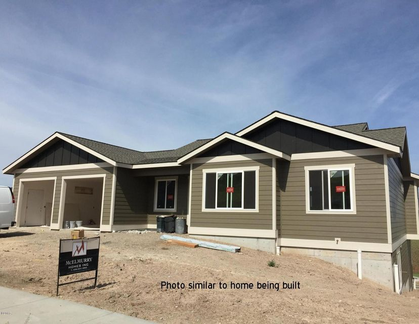 Montana homes for sale century 21 real estate for Montana home builders