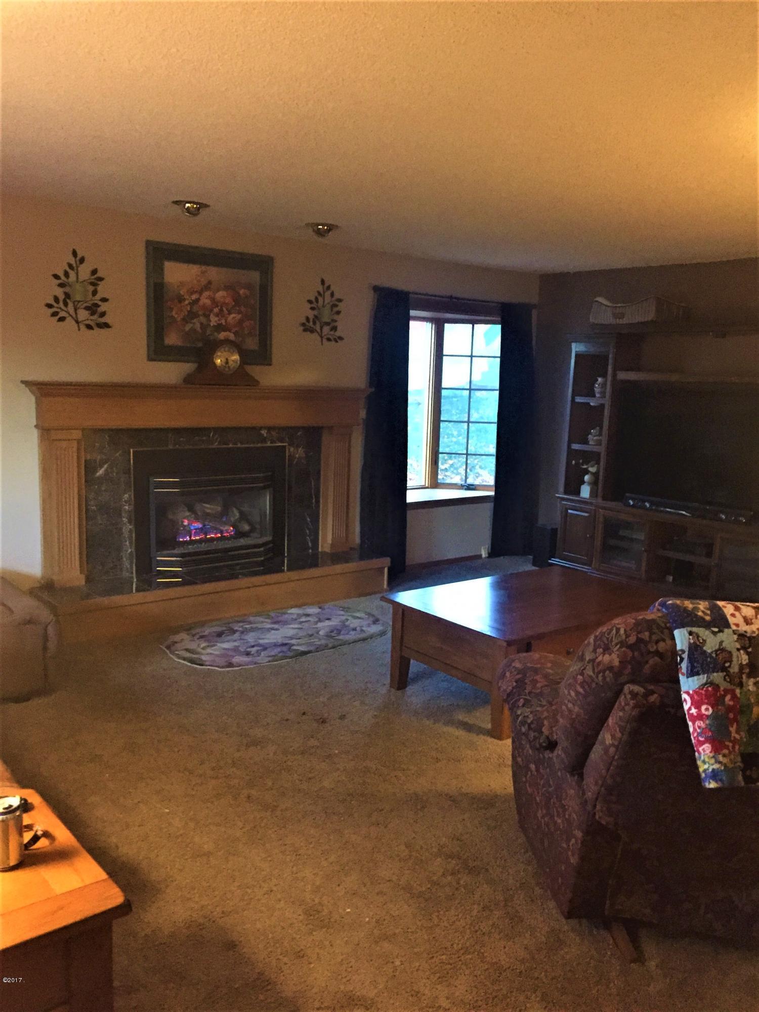 Living Room. Edward Avenue Missoula Part 36