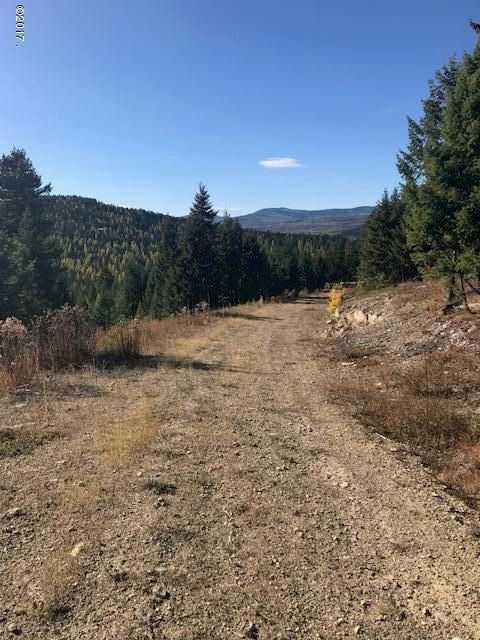 Additional photo for property listing at Butcher Creek Butcher Creek Trego, Montana 59934 United States