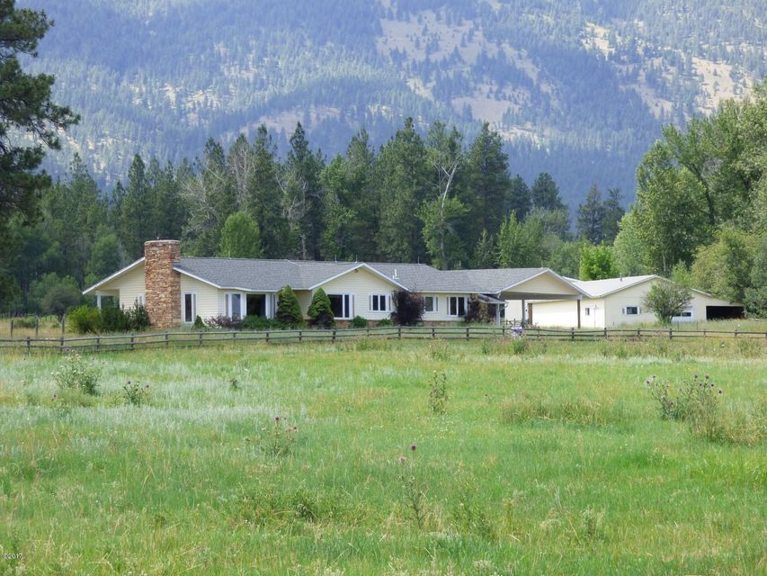Additional photo for property listing at 5011 U.S. Highway 93 N 5011 U.S. Highway 93 N Florence, Montana 59833 United States