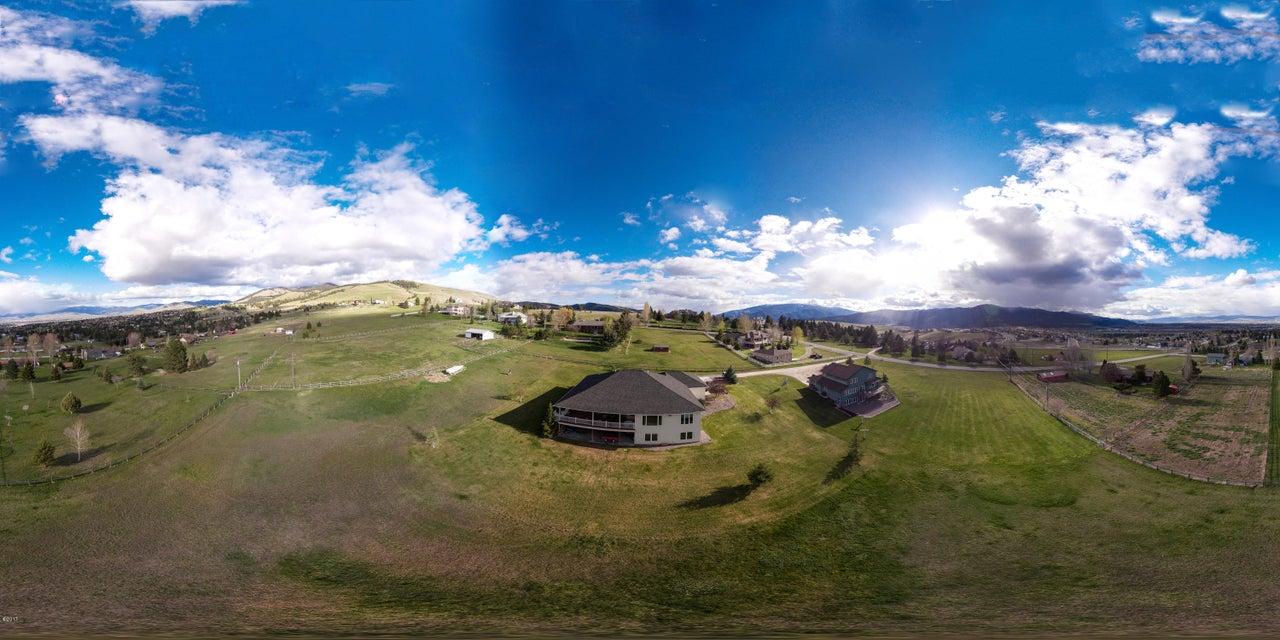 Single Family Home for Sale at 7230 Stonehaven Avenue 7230 Stonehaven Avenue Missoula, Montana 59803 United States
