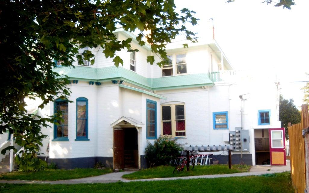 Additional photo for property listing at 444 & 430 Stephens Avenue 444 & 430 Stephens Avenue Missoula, Montana 59801 United States